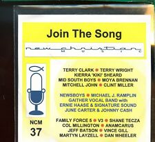 New Christian Music - NCM 37 - Volume 437- Join The Song - MINT