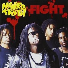 Naked Truth Fight (1992/93) [CD]