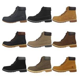 Fila Maverick Mid Herren Boots verschiedene Farben Stiefel Stiefeletten