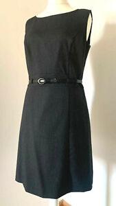 s.Oliver Etuikleid 40 (M) Neu & Etikett elegant business Abendkleid A-Linie Stre