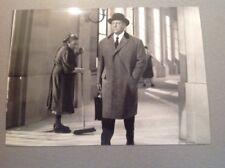 "JEAN GABIN  - ""EN CAS DE MALHEUR"" - PHOTO DE PRESSE 13x18cm"