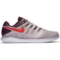 New Nike Air Zoom Vapor X HC Crimson Racquetball Tennis Shoes 11.5 Mens AA8030
