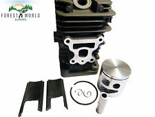 Mc Culloch 742,842 chainsaw cylinder & piston kit assembly, replaces 530071885