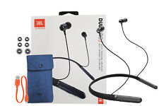 New JBL - Harman Duet ARC Wireless in-Ear Neckband Headphones W/Pouch Retail