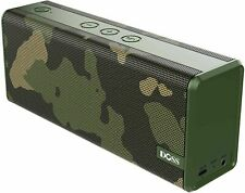 DOSS SoundBox Color Portable Bluetooth Speaker Loud HD Sound Bass