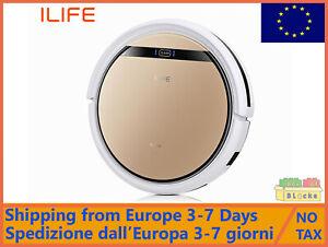 ✅ILIFE V5sPro Robot Vacuum Cleaner ILIFE V5s Pro Aspirapolvere con Serbatoio EU