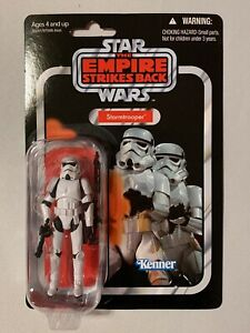 Hasbro Star Wars Vintage Collection ESB Stormtrooper Action Figure VC41
