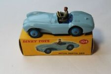 Voitures de sport miniatures pour Aston Martin