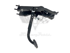 1961-1962 Chevy Impala Automatic Swing Pedal Brake Assembly OEM RESTORED