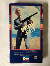 Prime Cut [VHS] 1985 key video