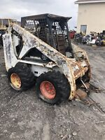 bobcat 773 parts Machine