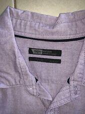 MOSSIMO mens Long Sleeve Shirt Sz X Large