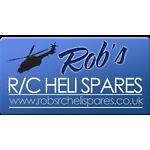 Robs R/C Heli Spares