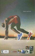 F-Zero GX Great Original Photo Print Ad Track Starting blocks Hydro Racing Shoes