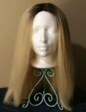 Femi synthetic blonde long wig