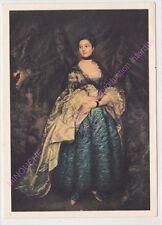CP ART TABLEAU THOMAS GAINSBOROUGH Portrait de Lady Alston