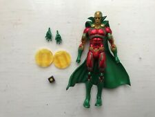 DC COMICS ICONS SERIES MISTER MIRACLE EARTH 2 ACTION FIGURE UNIVERSE #4
