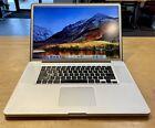 Apple MacBook Pro A1297 17