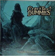 Crash Test Dummies - The Ghosts that Haunt me  CD
