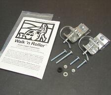 Vtg NOS Burley Encore Dlite Walk N Roller Brake Clamp Clips Safety Pins Parts