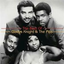 Knight, Gladys & The Pips - The Best Of NEW CD