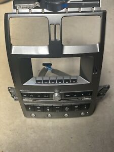 FORD SX SY SY2 Limited Edition TERRITORY Ghia Turbo Interior SET Icc Bin Spears