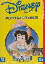 Disney - La Sirenetta II - Il Ritorno Al Mare - Bottega Dei Giochi PC CD-Rom