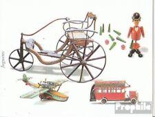 Spanje MH0-29 (compleet Kwestie) Brochures (4185-4192) gestempeld 2007 Kinderspe