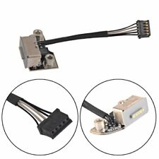 """Apple MacBook Pro 13"""" A1278 Mid 2010 Magsafe Power DC Jack W/ Cable 820-2565-A"""