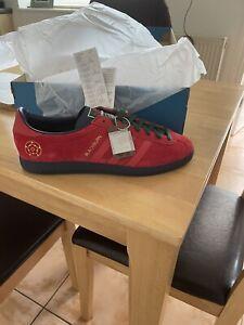 Adidas SPEZIAL Blackburn Ewood SPZL Size UK 10 BNIBWT