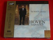 Beethoven: Symphony No. 9 / Solti JAPAN XRCD