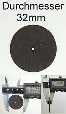 Trennscheiben 32mm x 0,8mm NEU Dremel Proxxon Multitool C2846