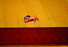 POLLY POCKET Tiny Collection Disney LION KING Scar Figure - RARE