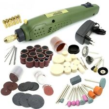 Mini Power Rotary Tool Electric Drill Grinding Accessories Set Engraving
