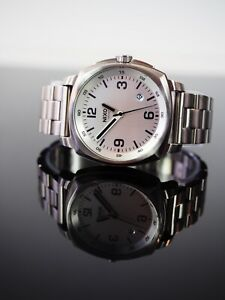Nixon The Charger SS Watch