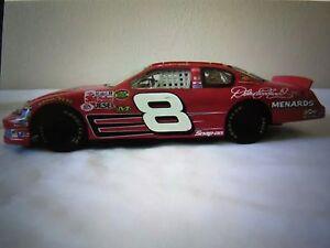 Nascar #8 Dale Earnhardt .2007 Winners Circle DEI 1:24 Monte Carlo SS