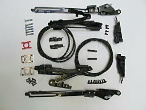 Genuine VW Touareg tilt mechanisms set 7P0898738