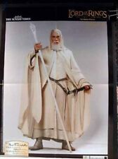 Gandalf the White / Orc double sided poster Lord of the Rings The Two Towers