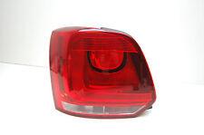6R0945095C Volkswagen Polo 6R Schlussleuchte Rückleucht Links (048)