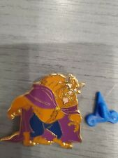 Disney Beauty and the Beast Beast In Cape Collectors Pin