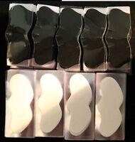 10pcs Nose Pore Unclog Deep Cleansing Strips Blackhead Removal Nose Sticker Mask
