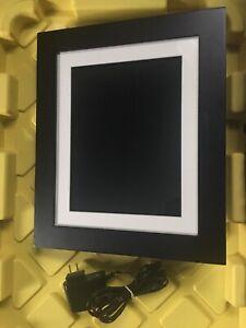 PanDigital PAN1201W02 12-Inch Digital Picture Decorative Frame (Black)