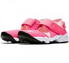 Nike Rift PS GS 314149 601 Girls Ladies Pink Trainers Gym Shoes UK 2.5 / EU 35