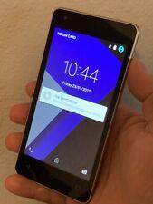 "Hyundai UNO-L500 Dual SIM 5"" Android 6.0 - Gold, Excellent Shape~!"