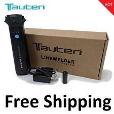 Tauten LINEWELDER™ BASIC SYSTEM - Automatic Fishing Line Tyer
