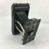 Vintage Jiffy-Kodak SIX-16 Series II Camera - 1940's Great Condition