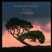 The Triffids - Wide Open Road: The Best Of The Triffids (NEW CD)