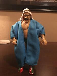 Jakks WWE Classic Superstars Iron Sheik Figure (2005)