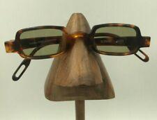 Lunettes Anne Et Valentin Songe 0233 Tortoise Rectangle Sunglasses France