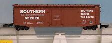 Micro Trains 13618, Spur Z, Southern 50´Standard Boxcar, für Märklin Miniclub